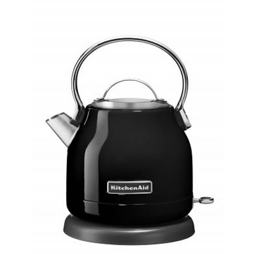 KEK1222 Kettle in Black
