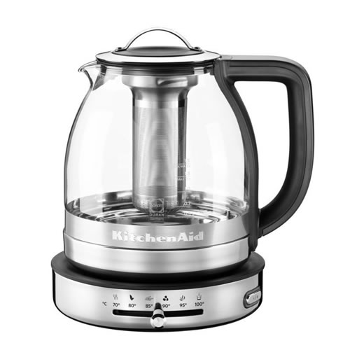 KEK1322 Glass Kettle