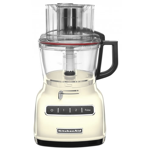 KFP0933 Food Processor in Almond Cream