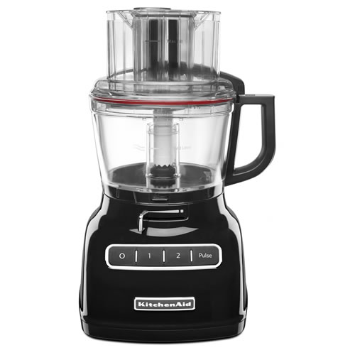 KFP0933 Food Processor in Onxy Black