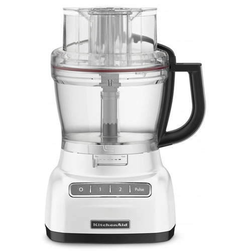 KFP1444 Food Processor in Frosted Pearl