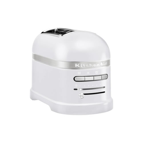KMT2204 Pro Line Frosted Pearl Toaster