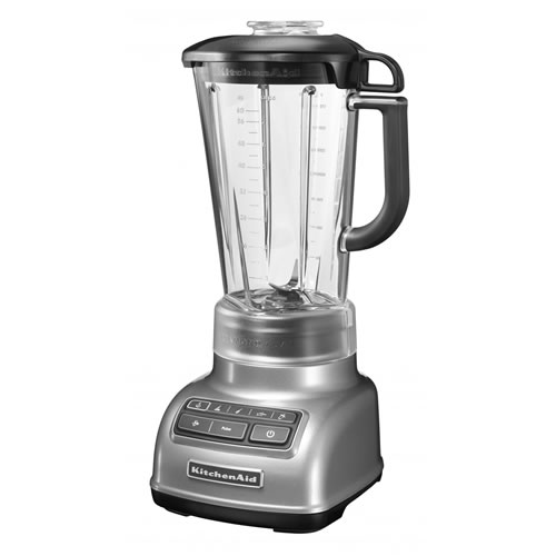 KSB1585 Diamond Blender in Contour Silver