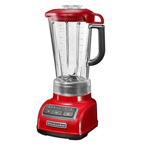 KSB1585 Diamond Blender in Empire Red