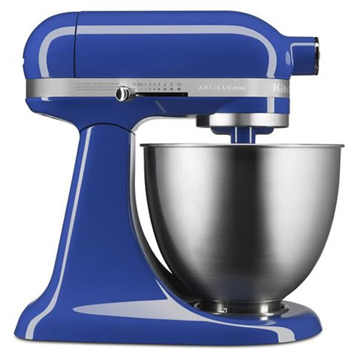 KitchenAid Artisan Mini  Stand Mixer in Twilight Blue
