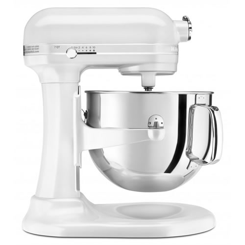 KSM7581 Pro Line Frosted Pearl Bowl Lift Stand Mixer