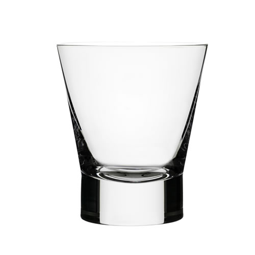 Aarne Double Old Fashioned Tumbler 106mm