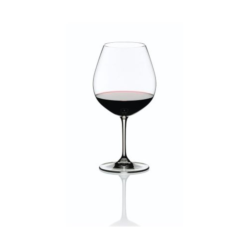 Vinum Burgundy/Pinot Noir Glass Pair