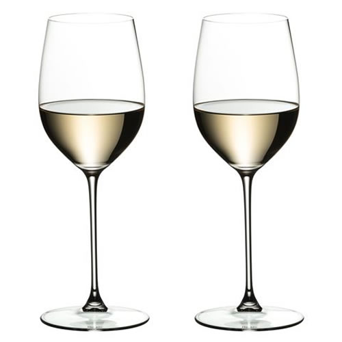 Veritas Voignier Chardonnay Glass Pair