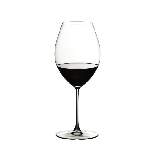 Veritas Old World Syrah Glass Pair
