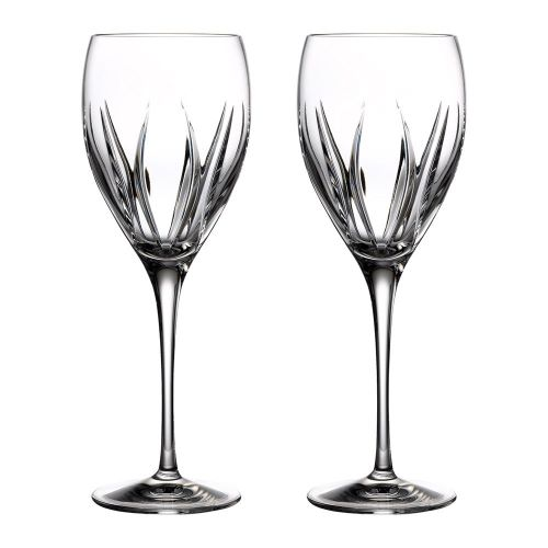 Waterford Crystal Ardan Tonn Wine Pair
