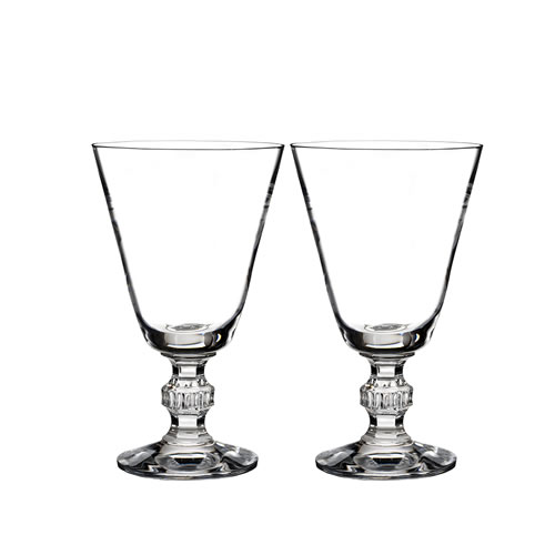 Waterford Crystal Town & Country Ashton Wine Pair