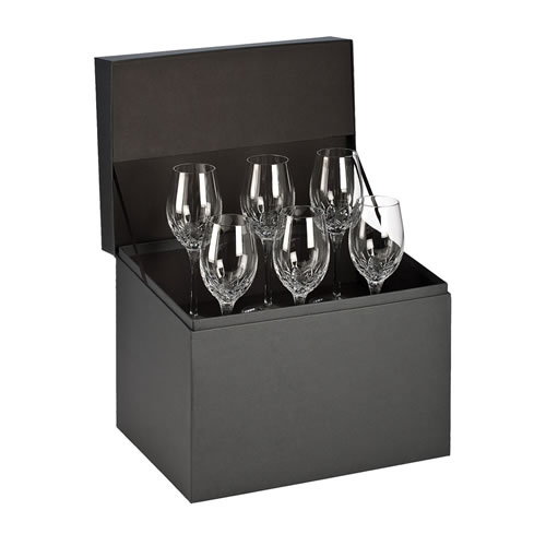 Lismore Essence White Wine Set
