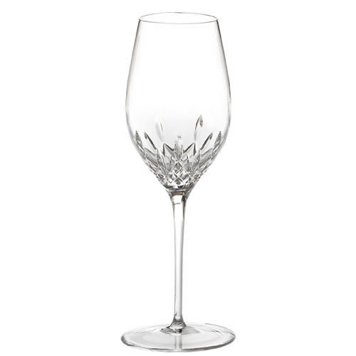 Lismore Essence White Wine Glasses