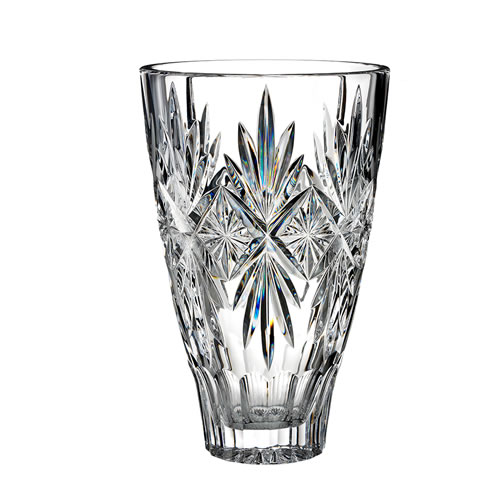 Waterford Crystal Normandy Vase 25cm