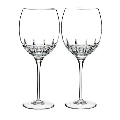 Marquis by Waterford Harper Goblet Pair