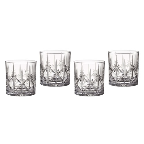Marquis by Waterford Sparkle DOF Tumbler Set