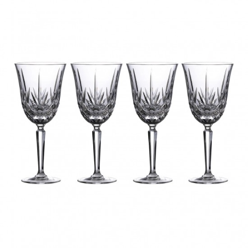 Marquis Maxwell Goblets Set of 4