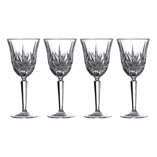 Marquis Maxwell Wine Set of 4