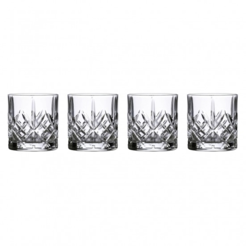 Marquis Maxwell Tumbler Set of 4