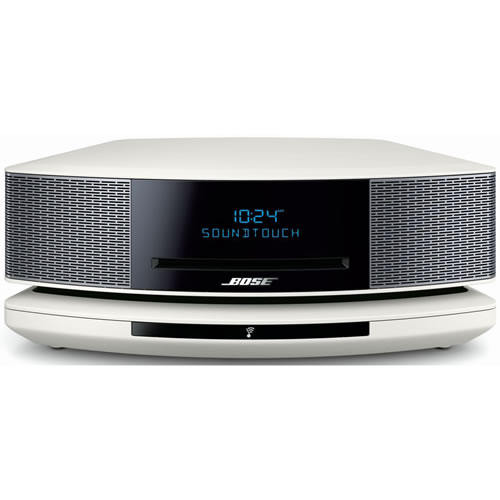 Bose Wave SoundTouch IV Music System White