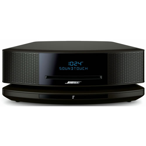 Bose Wave SoundTouch IV Music System Black