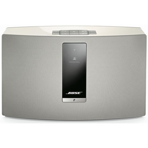 Bose SoundTouch 20 Wireless Music System White