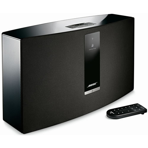 Bose SoundTouch 30 Wireless Music System Black
