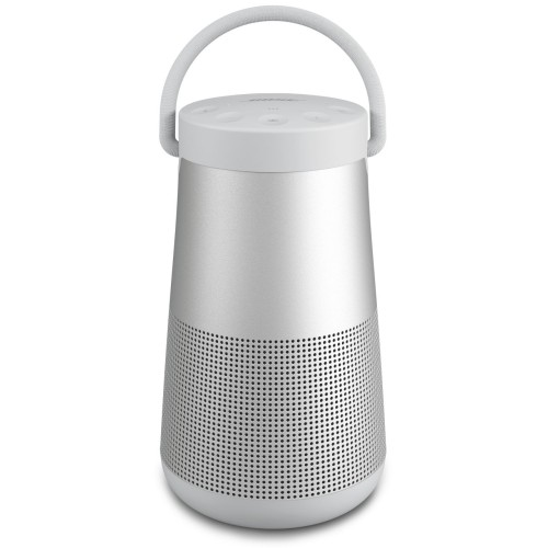 Bose SoundLink Revolve+ Portable Bluetooth Speaker Lux Grey