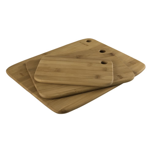 Bamboo Long Grain Boards