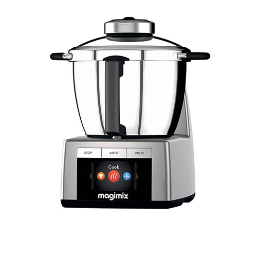 Magimix Cook Expert Chrome