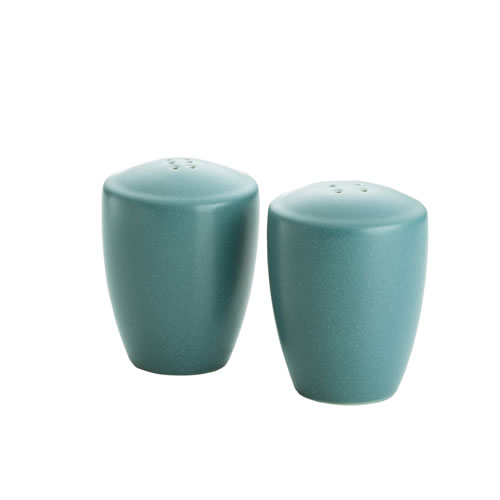 Colorwave Turquoise Salt & Pepper Shaker