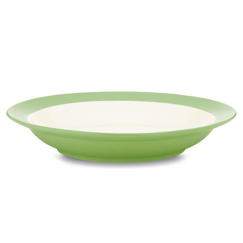 Colorwave Apple Green Pasta Bowl