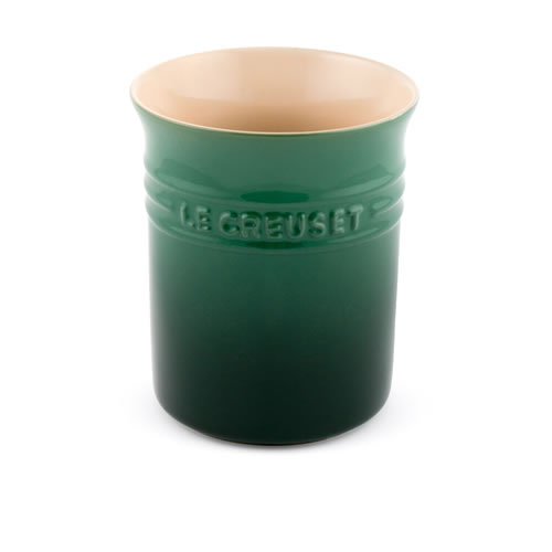 Kale Small Utensil Jar