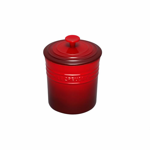 Cerise Storage Jar 0.8L