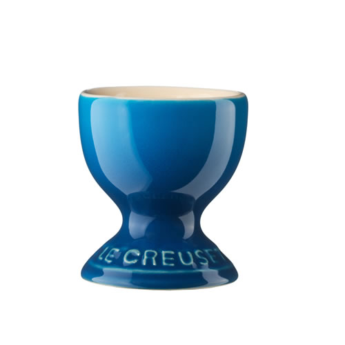 Egg Cups Marseille Blue