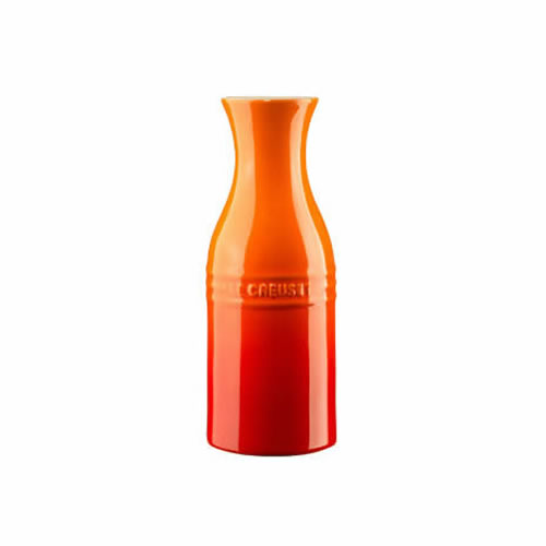 Volcanic Stoneware Carafe 350ML without Cork