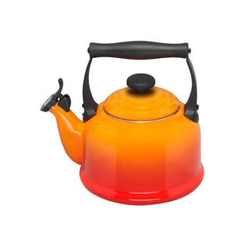 Volcanic Traditional Kettle 2.1L