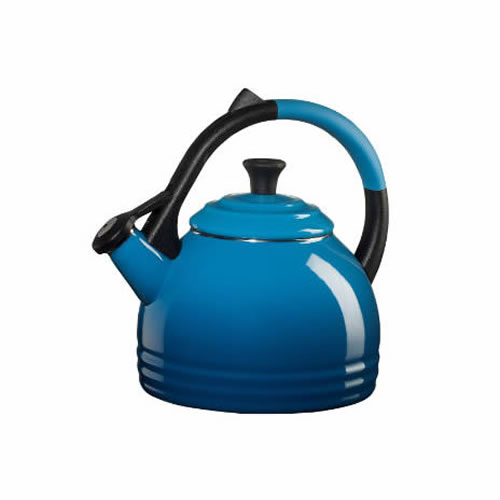 Marseille Blue Peruh Kettle 1.6L