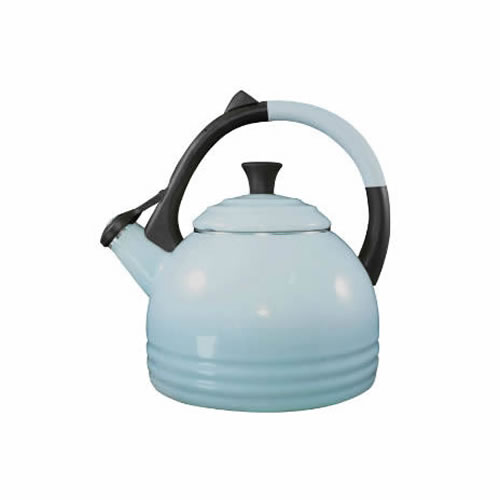 Coastal Blue Peruh Kettle 1.6L