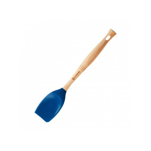 Marseille Blue Spoon Spatula