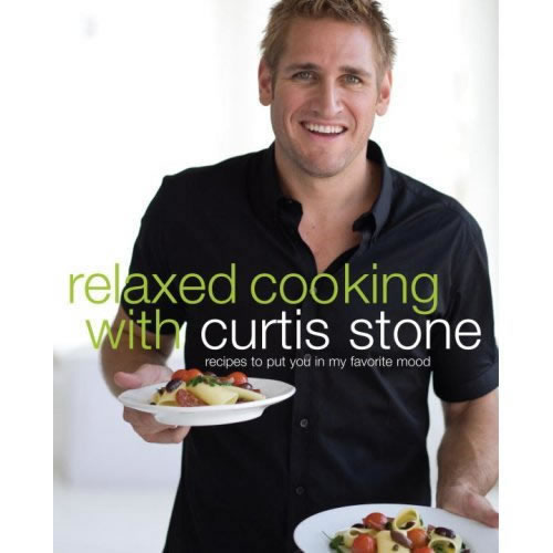 Relaxed Cooking with Curtis Stone