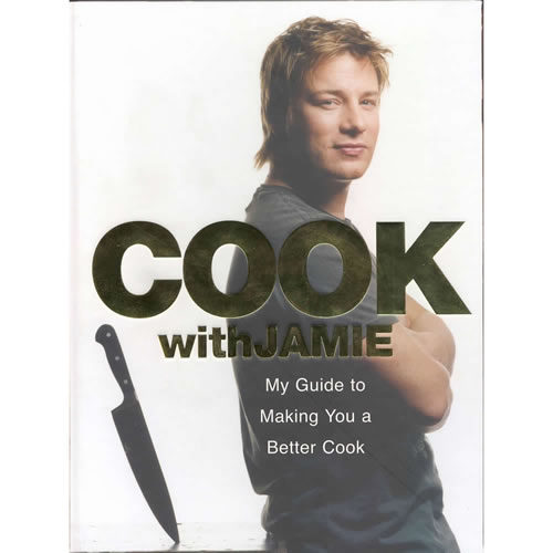 Jamie Oliver - Cook with Jamie