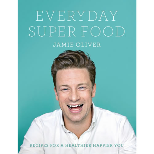 Everyday Superfood by Jamie Oliver