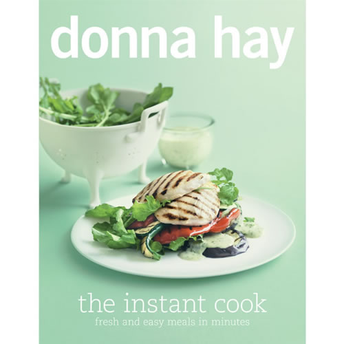 Donna Hay - The Instant Cook