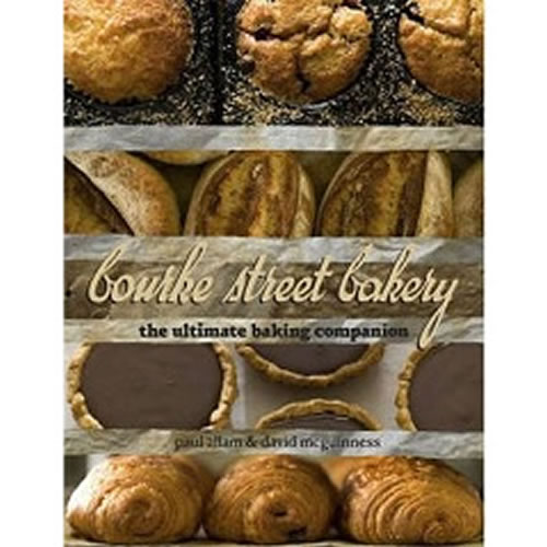Bourke Street Bakery - Ultimate Baking Companion