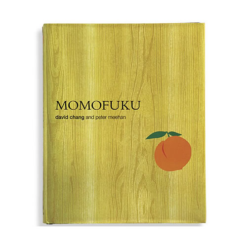 Momofuku by David Chang and Peter Meehan