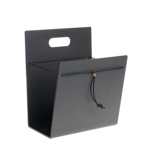 LIND DNA Magazine Holder Nupo Anthracite