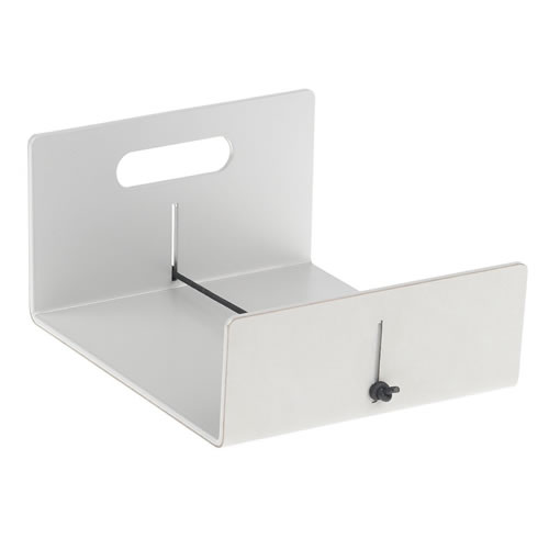 LIND DNA Napkin Holder Metallic