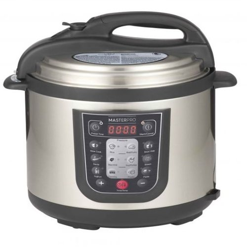 12 in 1 Multi Cooker